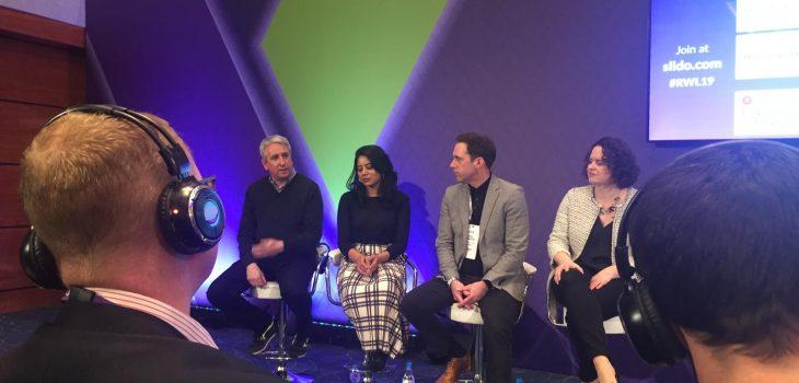 Retail Week Live Panel
